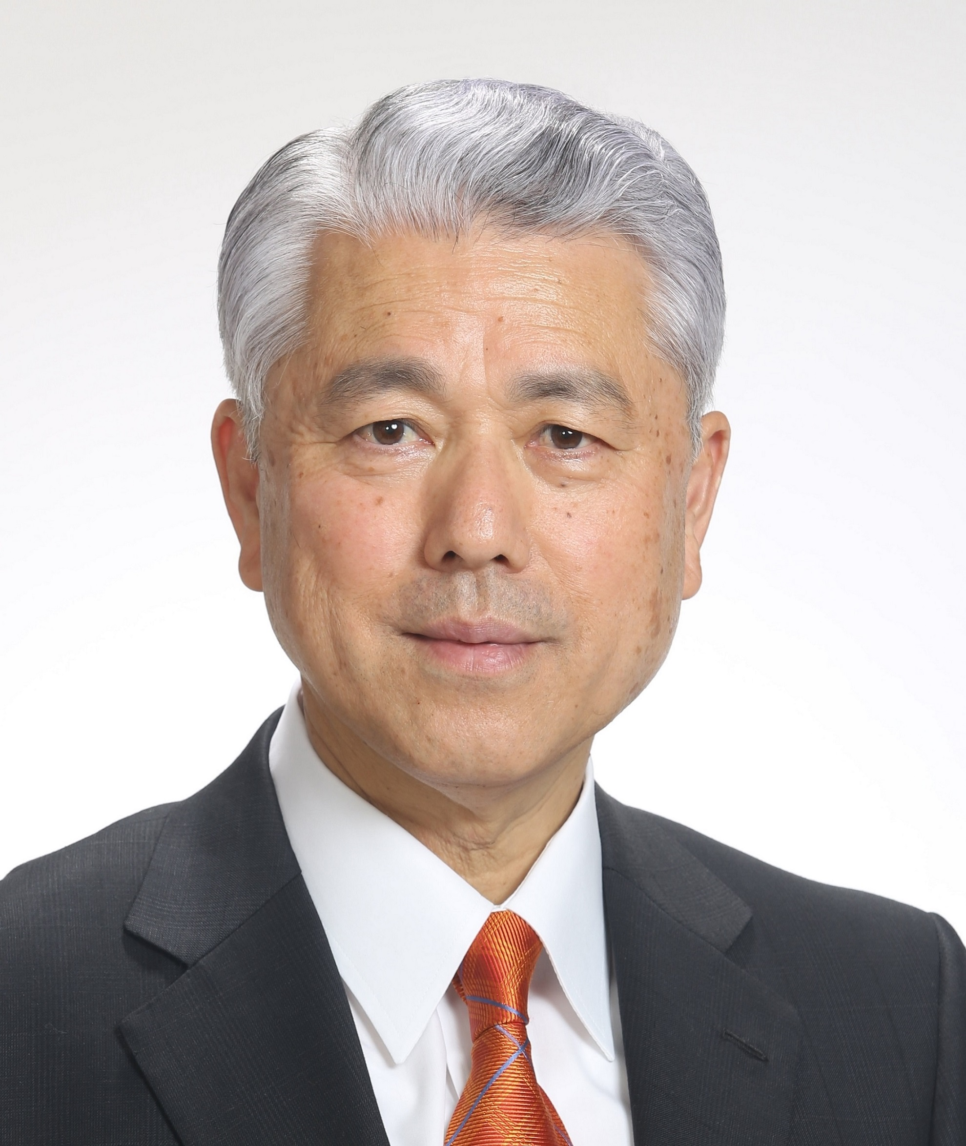埼玉県後期高齢者医療広域連合長写真